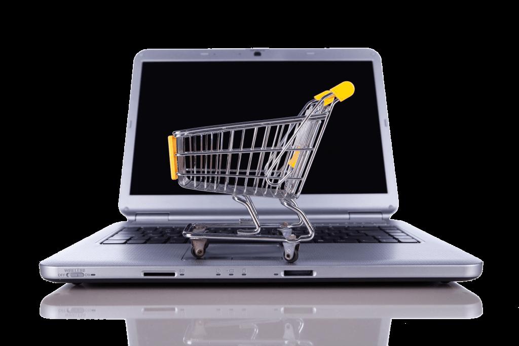 Продажа товаров через интернет